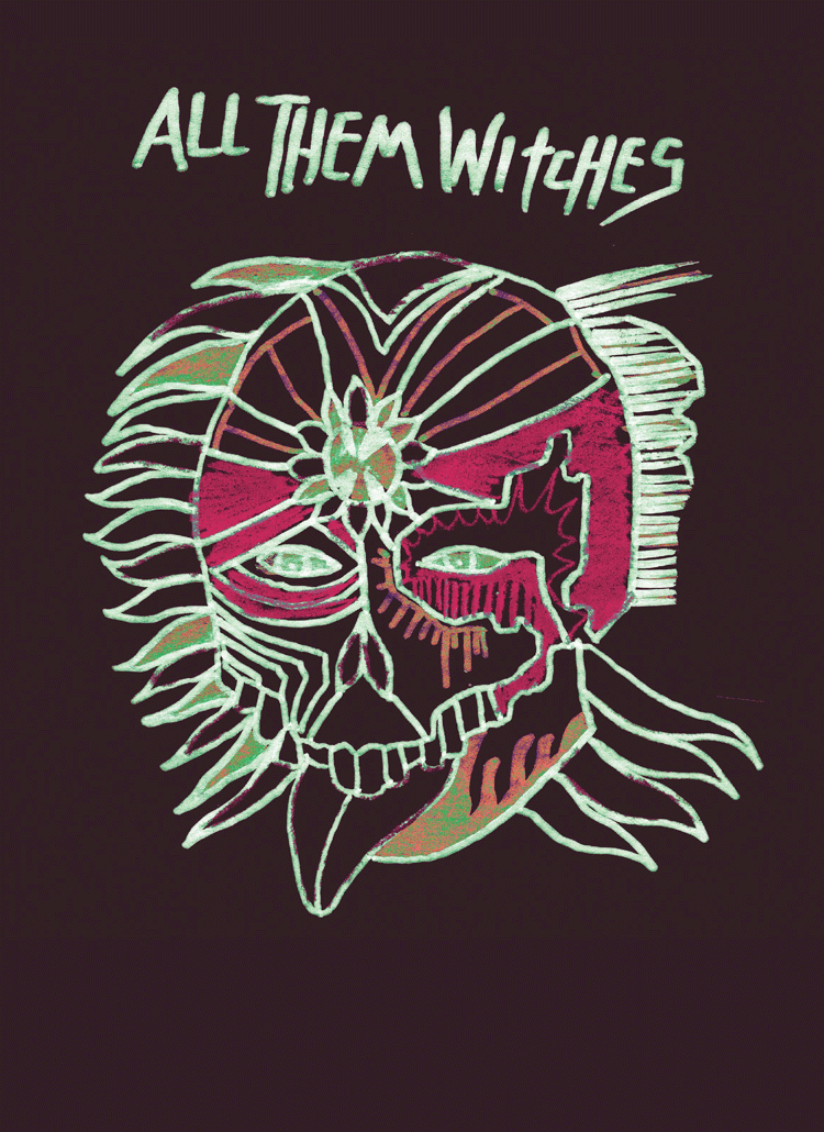 All Them Witches: Solid Psych JuJu + Interview
