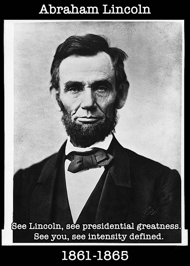 Presidential Compliments: Abraham Lincoln