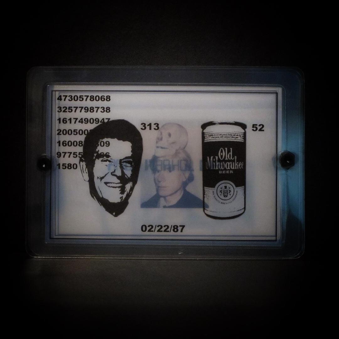 2/22/1987 - Andy Warhol dies